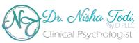 Dr Nisha Todi Logo